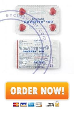 caverta 100 in uk