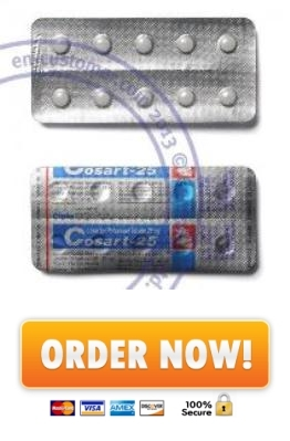 Losartan Side Effects Depression