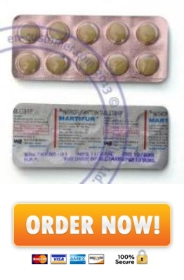 nitrofurantoin pharmacokinetics