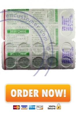 glimepiride glibenclamide