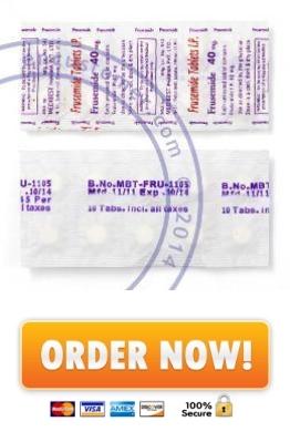manufacturers of furosemide