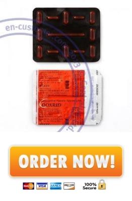 Buy doxycycline 100mg online