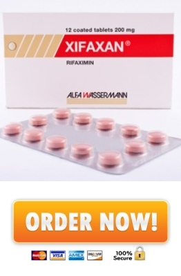 xifaxan and imodium